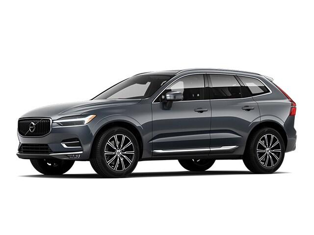 New 2020 Volvo XC60 T6 Inscription SUV in Baton Rouge, LA