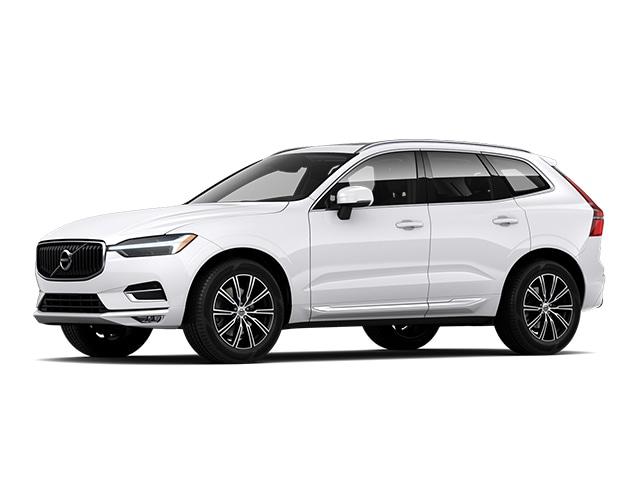 New 2020 Volvo XC60 For Sale | Hendersonville, NC | Serving Asheville