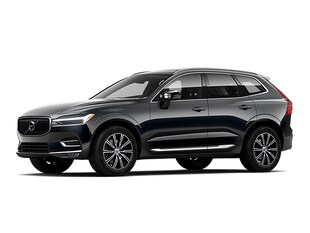 2020 Volvo XC60 T6 Inscription SUV YV4A22RL2L1524771