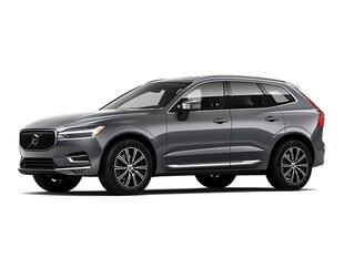 2020 Volvo XC60 T6 Inscription SUV