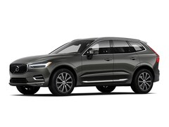 New 2020 Volvo XC60 T6 Inscription SUV For Sale in Exeter, NH