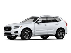 New 2020 Volvo XC60 Momentum SUV in Meriden, CT