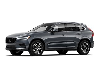 New 2020 Volvo XC60 Momentum SUV For Sale in Hartford