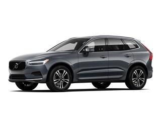 New 2020 Volvo XC60 Momentum SUV For Sale in Hartford