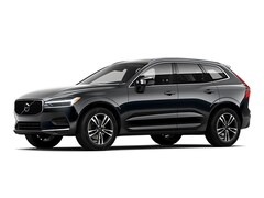 New 2020 Volvo XC60 T6 Momentum SUV for sale in Houston, TX