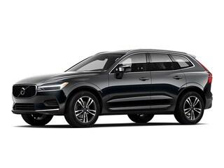 New 2020 Volvo XC60 T6 Momentum SUV Norwood, MA