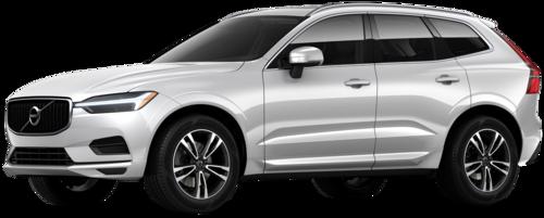 2020 Volvo XC60 SUV