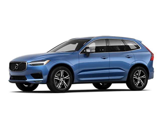 2020 Volvo XC60 T6 R-Design SUV