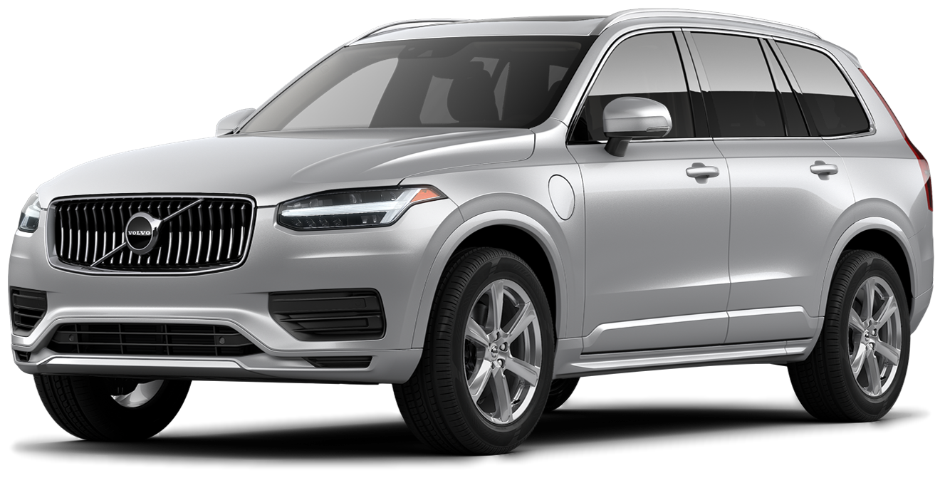 2020 volvo xc90 hybrid incentives, specials & offers in