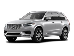 New 2020 Volvo XC90 Hybrid T8 Inscription 6 Passenger SUV YV4BR00L6L1596395 for sale/lease in Danbury, CT