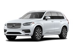 New 2020 Volvo XC90 Hybrid T8 Inscription 6 Passenger SUV YV4BR00L7L1596387 for sale/lease in Danbury, CT