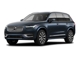 New 2020 Volvo XC90 Hybrid T8 Inscription 6 Passenger SUV Haverhill, Massachusetts
