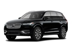 New 2020 Volvo XC90 Hybrid T8 Inscription 6 Passenger SUV YV4BR00L1L1587118 for Sale in Bellevue, WA