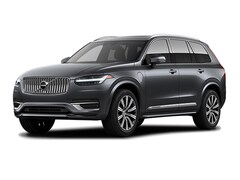 New 2020 Volvo XC90 Hybrid T8 Inscription 6 Passenger SUV YV4BR00L5L1579104 for Sale in Peoria, IL