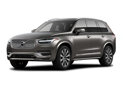 New 2020 Volvo XC90 Hybrid T8 Inscription 6 Passenger SUV YV4BR00L4L1559782 for Sale in Bellevue, WA