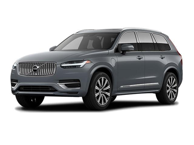 2020 Volvo XC90 Hybrid SUV