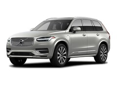 New  2020 Volvo XC90 Hybrid T8 Inscription 7 Passenger SUV in Chattanooga, TN