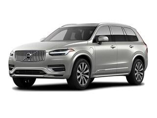 New 2020 Volvo XC90 Hybrid T8 Inscription 7 Passenger SUV Haverhill, Massachusetts