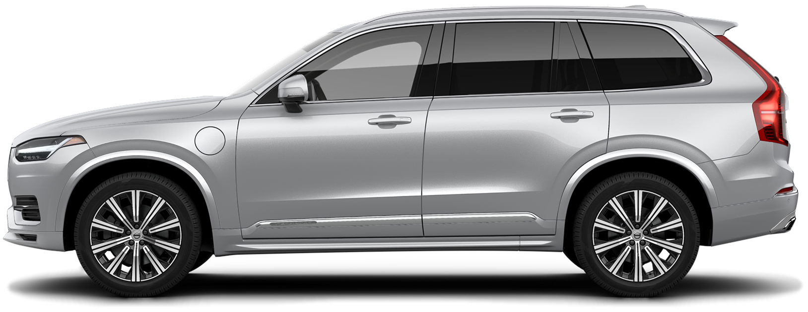 learn about the 2020 volvo xc90 hybrid suv in chamblee  ga