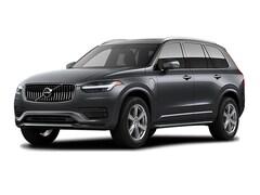 New 2020 Volvo XC90 Hybrid T8 Momentum 6 Passenger SUV in Culver City, CA