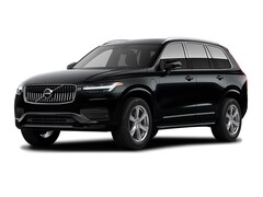 New 2020 Volvo XC90 Hybrid T8 Momentum 7 Passenger SUV for sale near Princeton, NJ at Volvo of Princeton