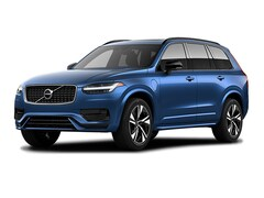 New 2020 Volvo XC90 Hybrid T8 R-Design 7 Passenger SUV for sale in Wexford near Pittsburgh, PA