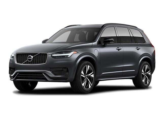 2020 Volvo XC90 Hybrid T8 R-Design 7 Passenger SUV