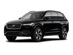 New 2020 Volvo XC90 Hybrid T8 R-Design 7 Passenger SUV YV4BR0CM7L1587841 for Sale at McKevitt Volvo Cars San Leandro