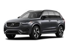 New 2020 Volvo XC90 Hybrid T8 R-Design 7 Passenger SUV Sinking Springs, Berks County