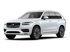 New 2020 Volvo XC90 T5 Momentum 7 Passenger SUV YV4102PK5L1576489 for sale or lease in Rochester, NY