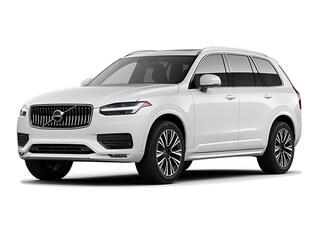 2020 Volvo XC90 T5 Momentum 7 Passenger SUV 50189 YV4102PK3L1617900