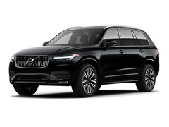 New 2020 Volvo XC90 T5 Momentum 7 Passenger SUV for sale in Worcester, MA