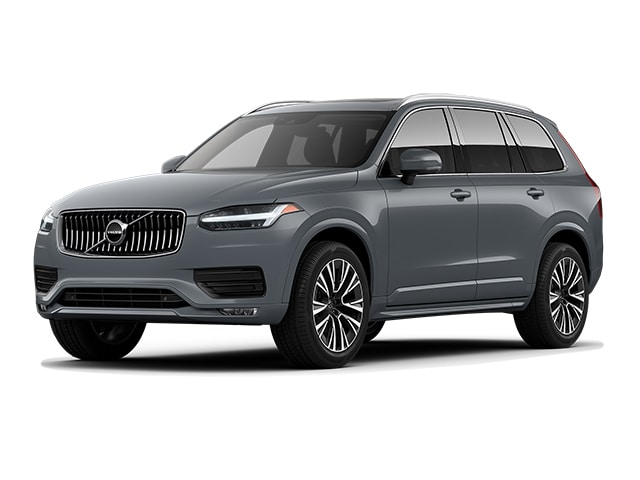 New 2020 Volvo Xc90 For Sale At Volvo Cars Escondido Vin