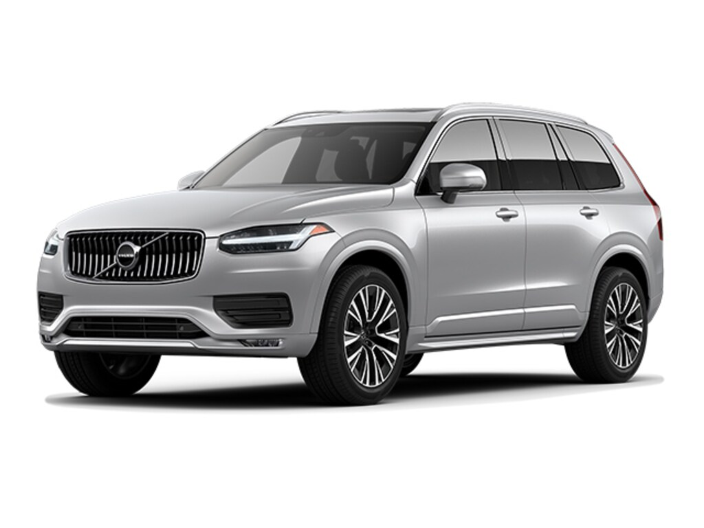 New 2020 Volvo Xc90 For Sale Or Lease Shreveport La Stock