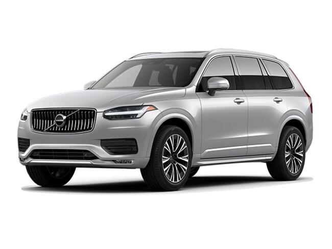2020 Volvo XC90 T5 Momentum 7 Passenger SUV