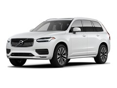 New 2020 Volvo XC90 T5 Momentum 7 Passenger SUV For Sale/Lease New Bern NC