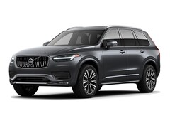 New 2020 Volvo XC90 T5 Momentum 7 Passenger SUV VM1524 in Midlothian near Richmond, VA