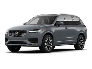 New 2020 Volvo XC90 T5 Momentum 7 Passenger SUV Los Angeles California