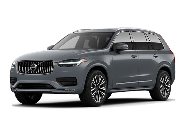 New 2020 Volvo XC90 T5 Momentum 7 Passenger SUV for sale in Houston, TX