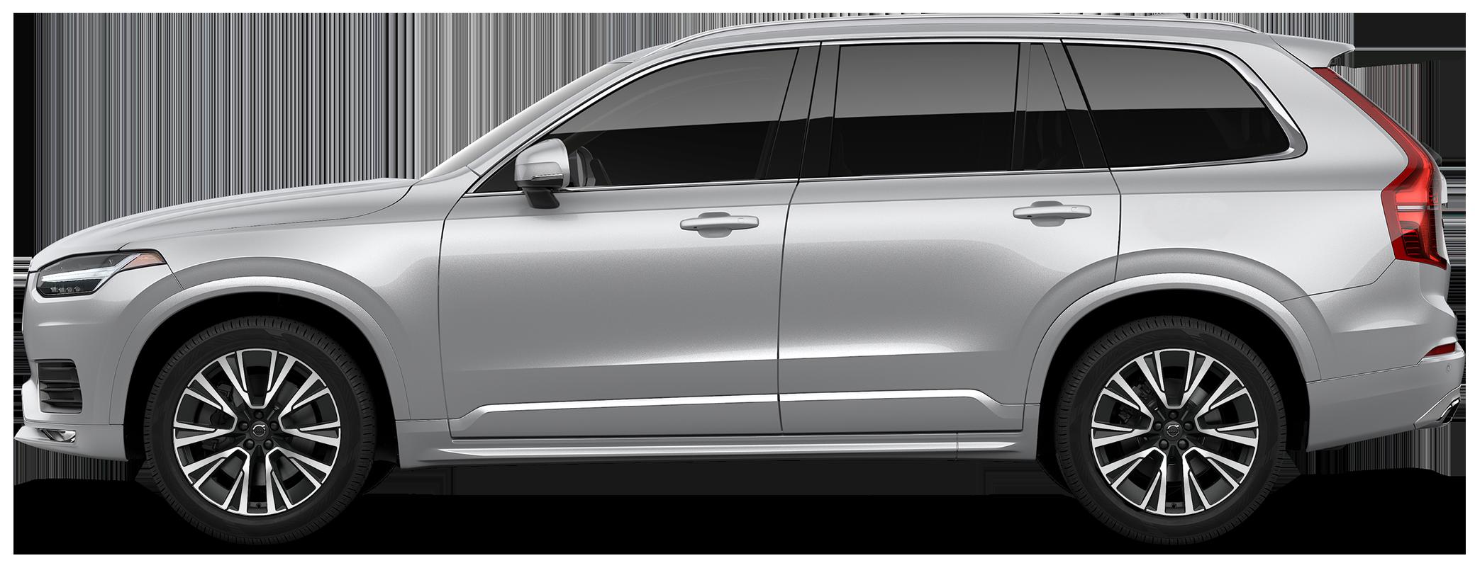 2020 Volvo XC90 SUV T5 Momentum 7 Passenger