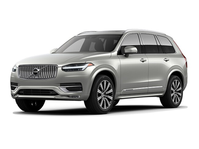 New 2020 Volvo XC90 T6 Inscription 6 Passenger SUV for sale in Houston, TX