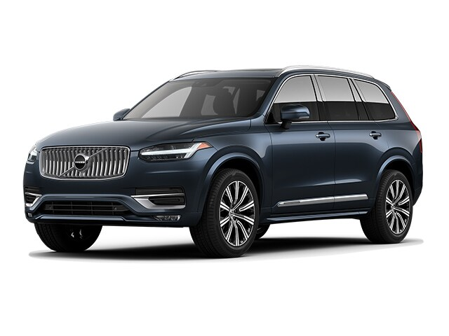 Featured new 2020 Volvo XC90 T6 Inscription 6 Passenger SUV for sale in Waukesha, WI