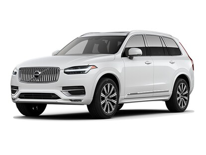 6 Passenger Vehicles >> New 2020 Volvo Xc90 For Sale At Grubbs Volvo Cars Grapevine