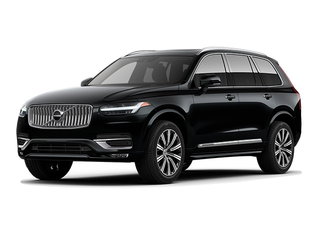 Featured new 2020 Volvo XC90 T6 Inscription 6 Passenger SUV for sale in Wexford near Pittsburgh, PA
