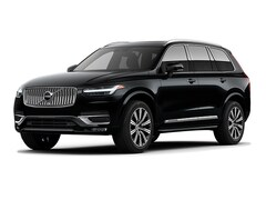 New 2020 Volvo XC90 T6 Inscription 6 Passenger SUV in White Plains NY