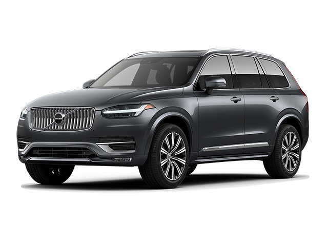 Featured 2020 Volvo XC90 T6 Inscription 6 Passenger SUV for sale in Beaverton, OR