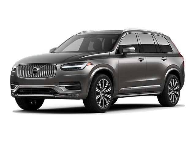 Featured New 2020 Volvo XC90 T6 Inscription 6 Passenger SUV for sale in Peoria, IL