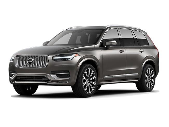 2020 Volvo XC90 T6 Inscription 6 Passenger SUV YV4A221L3L1553661