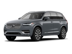 New  2020 Volvo XC90 T6 Inscription 6 Passenger SUV YV4A221L5L1536487 for Sale in Chico, CA at Courtesy Volvo Cars of Chico
