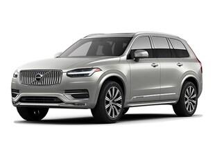 2020 Volvo XC90 T6 Inscription 7 Passenger SUV YV4A22PL4L1594646